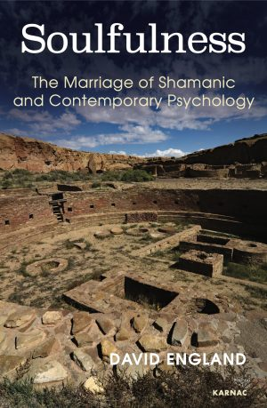 Soulfulness shamanism book cover image